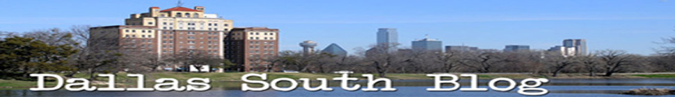 DALLAS SOUTH header image 1