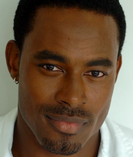 Lamman Rucker - Photo Gallery